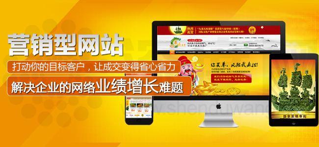 网站解决方案,网页设计制作,龙华网站制作,营销型网站建设